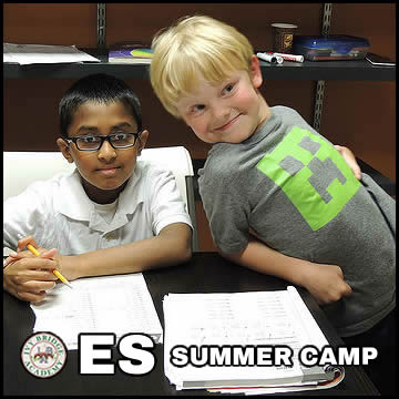 IBA Academic Studies Summer Camp ES