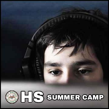 IBA Summer Camp Computer Coding