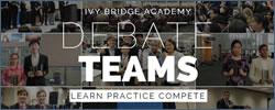 IBA Debate Teams
