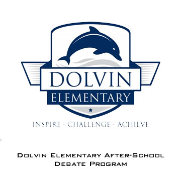 IBA Dolvin Debate Program