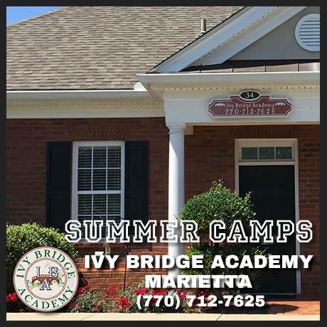 Summer Camps Marietta
