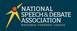 National Speech & Debate Association