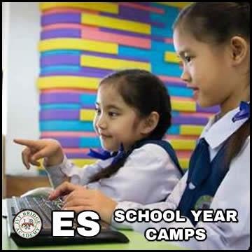 IBA Coding Scratch Camps ES