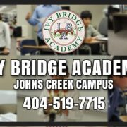 IBA Johns Creek Campus Side