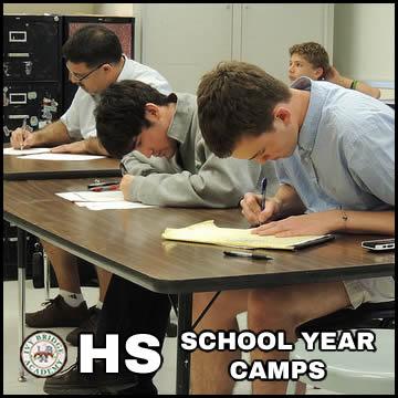 IBA Math Studies School Year Camp HS