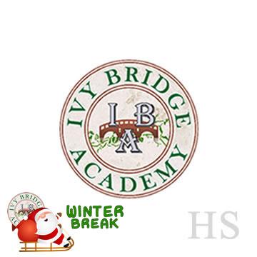 IBA Academic Camps Winter Break