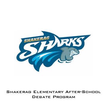IBA Shakerag ES Debate