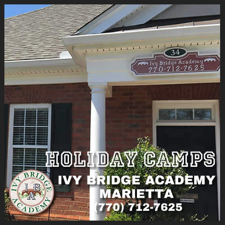 Holiday Camps Marietta