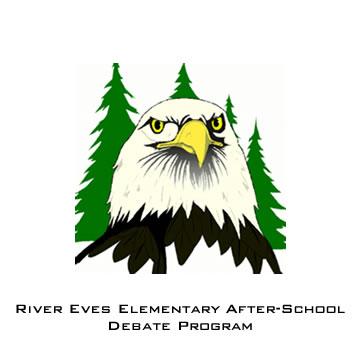 IBA River Eves ES Debate
