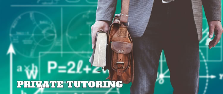IBA Private Tutoring