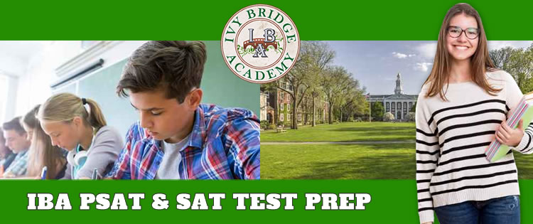 SAT Test Prep Summer Camps