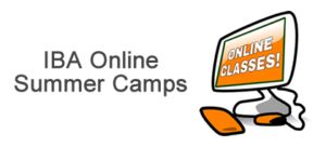 IBA Online Summer Camps