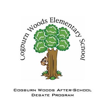 IBA Cogburn Woods ES Debate