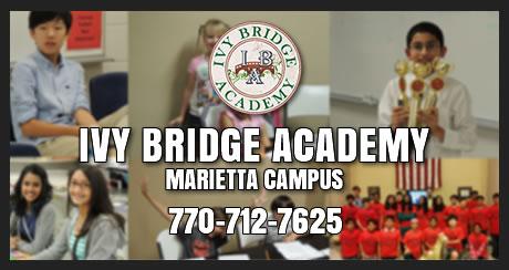 IBA Marietta Campus Side