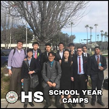 IBA School Year Camps