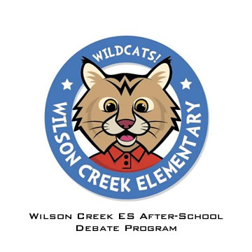 IBA Wilson Creek AS Debate Program