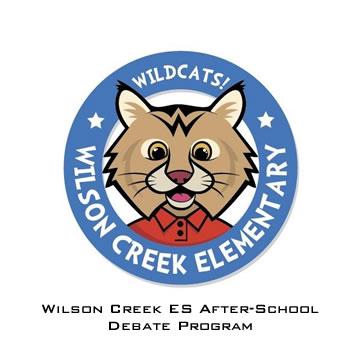 IBA Wilson Creek AS Debate Program