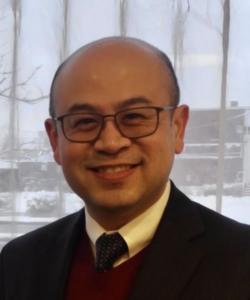 Coach Yong Jong Shawn Yen