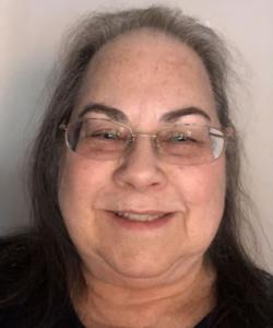 Linda Adelman English Teacher