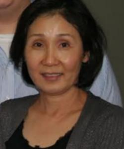 Susan Rhee IBA Johns Creek Director
