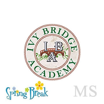 IBA Spring Break Academic Camps