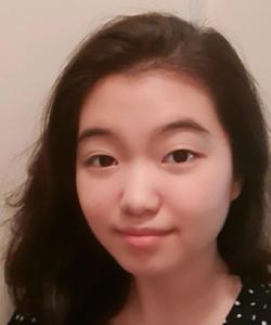 Christine Baek Summer Camp Instructor