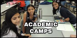 IBA Academic Camps