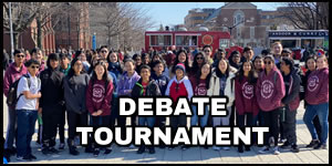 IBA Debate Tournament Teams